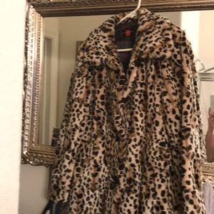Gallery coat